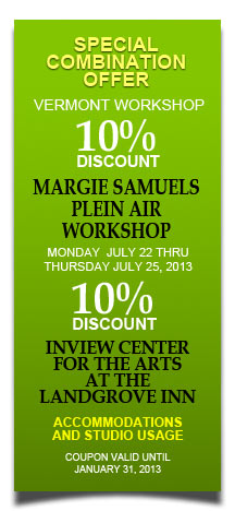 Workshop Coupon